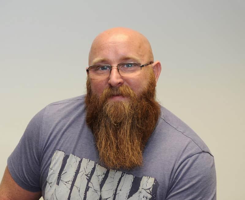 Alec Dobbie, Co-founder, FanFinders