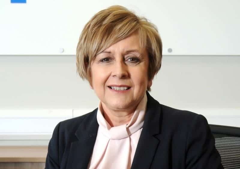 Gillian Pickard, startup specialist